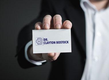 Clayton Bostock