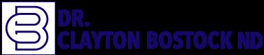 Dr Clayton Bostock Logo
